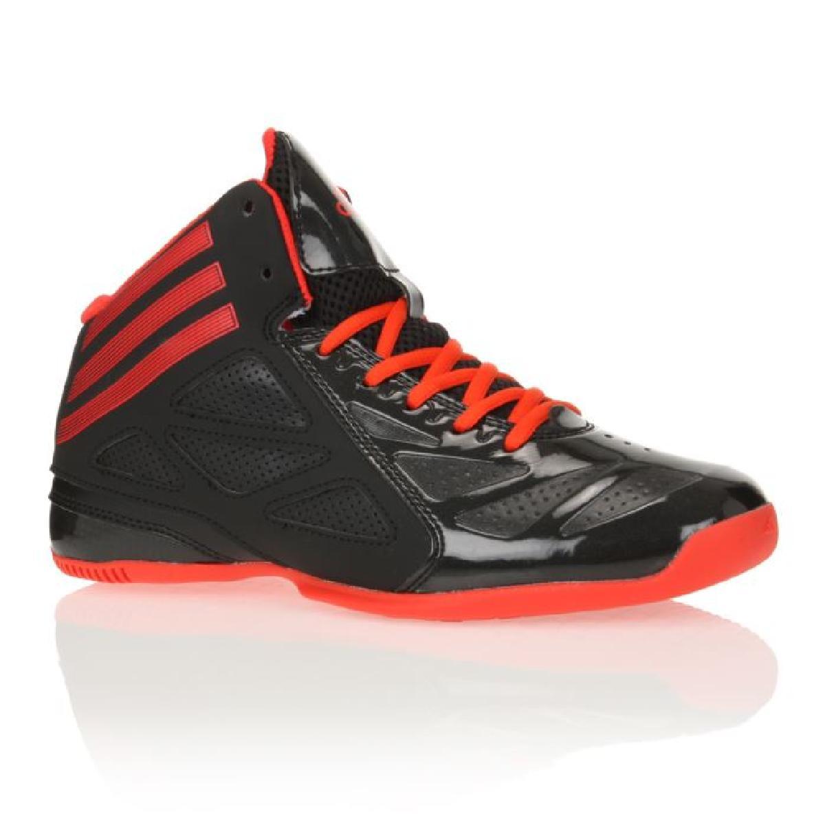 best website 0b16e 3bb60 chaussures de basket adidas nba