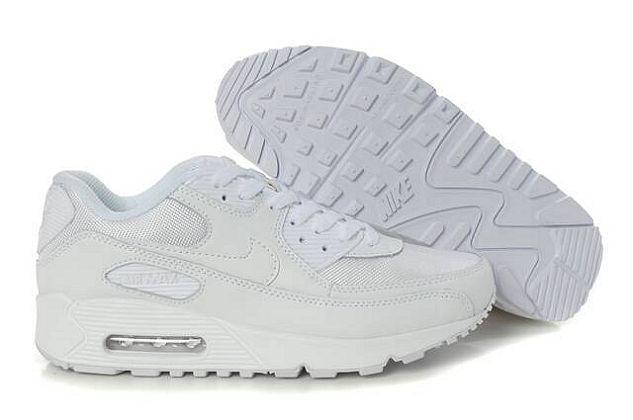 best sneakers b37eb fc1ab nike air max 90 blanc pas cher
