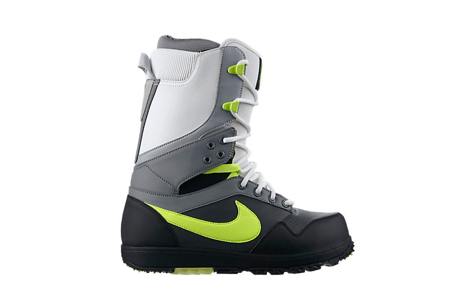 Boots Snowboard Homme Nike AtwIDIx1