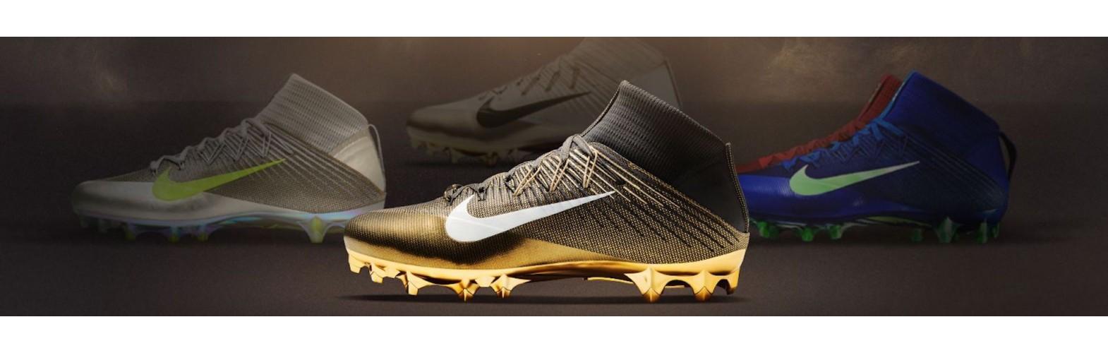 Football Nike Americain Chaussure Chaussure Americain Chaussure Football Nike Football Nike wN0vm8Oyn