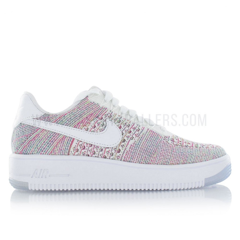 b721cf7d0d6690 nike air force one flyknit femme