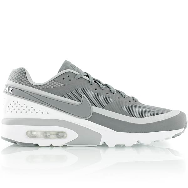 best sneakers 79b8a 1b12d nike air max bw grise