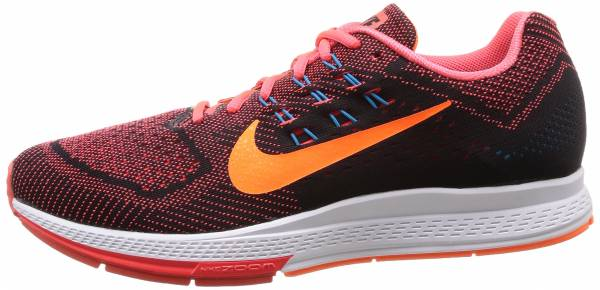 huge discount 3adf2 e8091 nike zoom structure 18